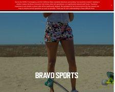 Bravosportscorp.com