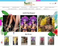 Brazil Carnival Shop