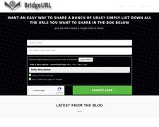 BridgeURL