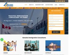 Brilliance Visa Services