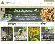 Brinvale Bird Foods