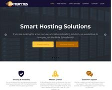 Brite Bytes Web Hosting Site Design And Webhosting Solutions