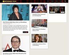 BroadwayTour.net