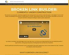 Broken Link Builder