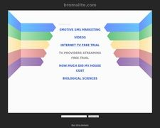 Bromalite