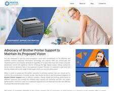 Brotherprintersupport.co