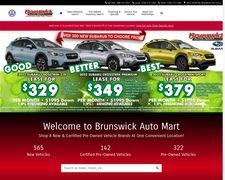 Brunswick Automart