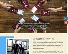 Bsbinternational.org.uk