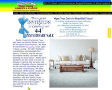 Bucks County Carpet & Floor