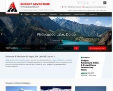 BudgetAdventureTreks