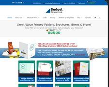 Budgetfolders.co.uk
