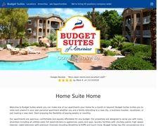 Budget Suites