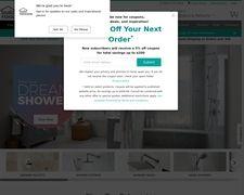 Build.com Smarter Home Improvement