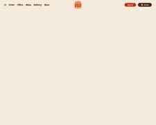 Burgerking.co.uk