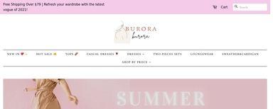 Burora.com