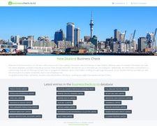 Businesscheck NZ