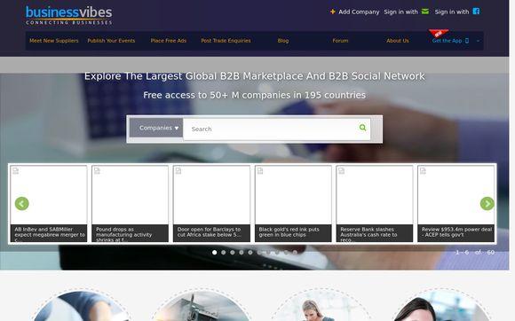 BusinessVibes