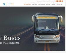 Busrentalindia.com