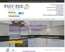 BusyBeeRepairs.co.uk