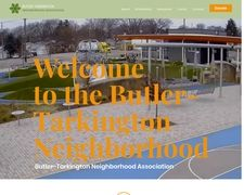 Butler Tarkington Neighborhood Association