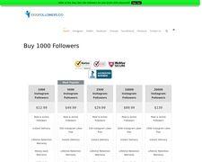 Buy1000followers.co
