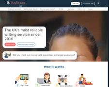 Buy Essay UK