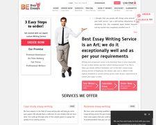 BE Buy Essays