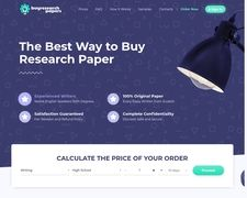 Buyresearch Papers
