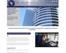 Byappointmentafrica.com