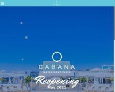CabanaPoolBar