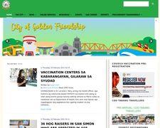 Cagayan De Oro Official Website