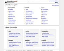 Calculatorsoup.com