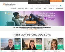 CaliforniaPsychics