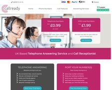 CallReady.co.uk