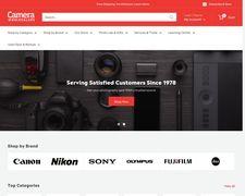 Camera Wholesalers