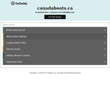 Canadaboots.ca