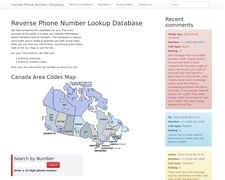 Canadа Phone Numbers Database