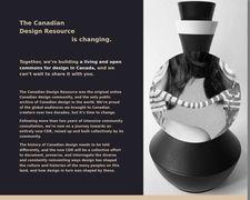 Canadiandesignresource.ca