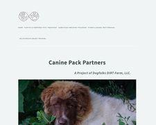 Caninepackpartners.com
