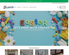 Canystore.com