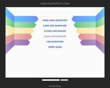 Capcitymotors