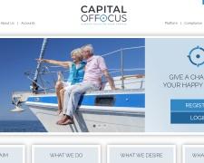 Capitaloffocus.com