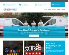 Caqualityhvac.us