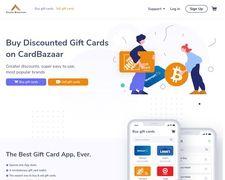 CardBazaar