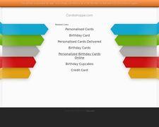 Cardsshoppe.com