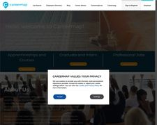Careermap.co.uk