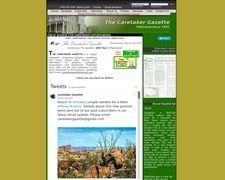 The Caretaker Gazette