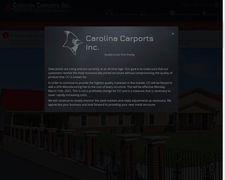 Carolinacarportsinc.com