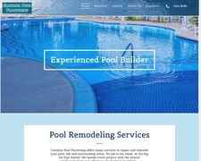 Carolina Pool Plastering