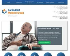 Carondeletheartandvascularinstitute